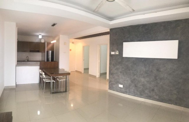 Alam Puri Condominium For Rent