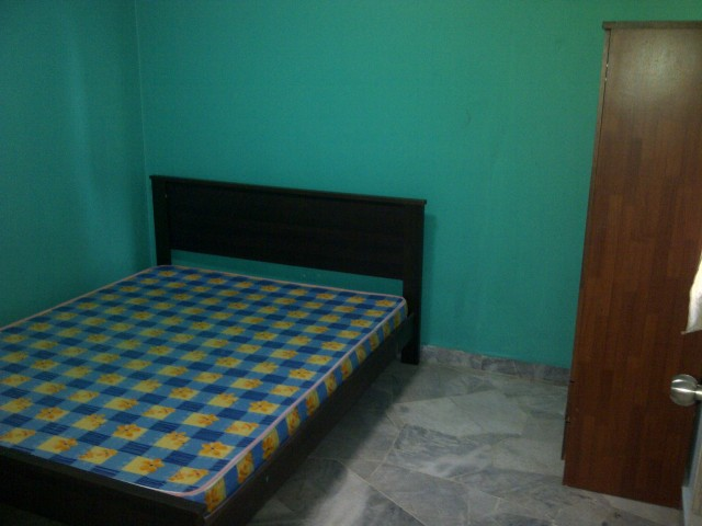 HURRY, Call !! Great Room At Taman Wawasan Include Utilities, Full Furnished