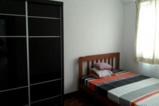 Non-Smoking Unit Rent at TTDI, Kualar Lumpur with Wifi & full facilities