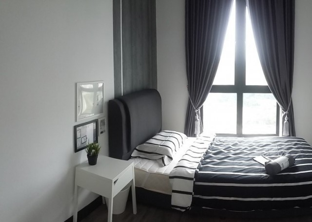Designer Small Room @ Old Klang Road, D'Sands Residence, 3mins Walk KTM Petaling