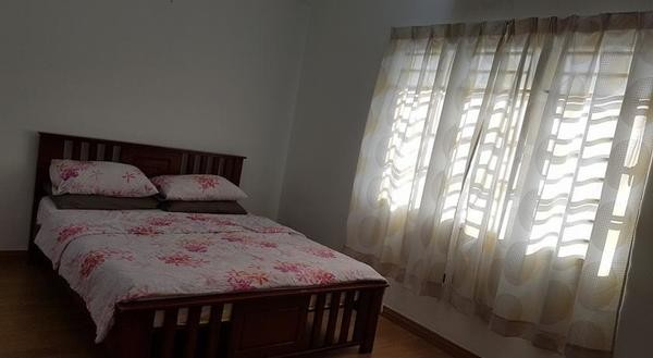 High Speed WIFI Room rent at ALAM DAMAI ready to move in with Wifi & A/C