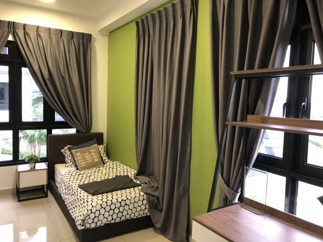Cozy Sovo for Rent